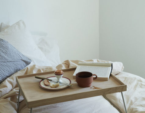 Japoński minimalizm w nordyckiej odsłonie