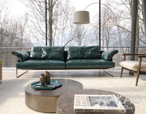 Luksusowy komfort