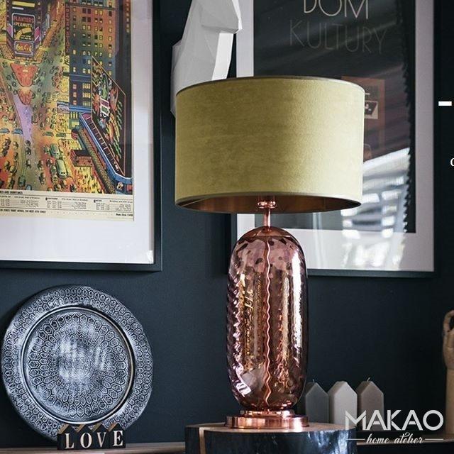 Lampy stołowe -15%