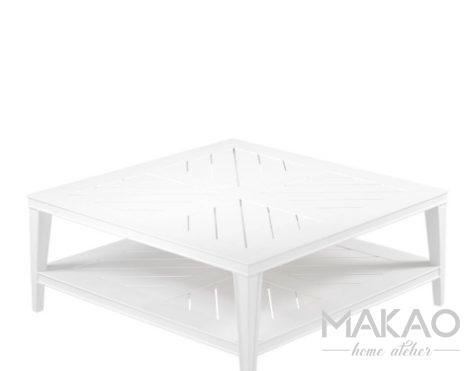 Classic stolik kwadratowy